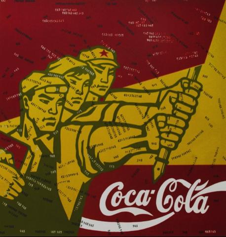 Great Criticism – Coca Cola (1994)